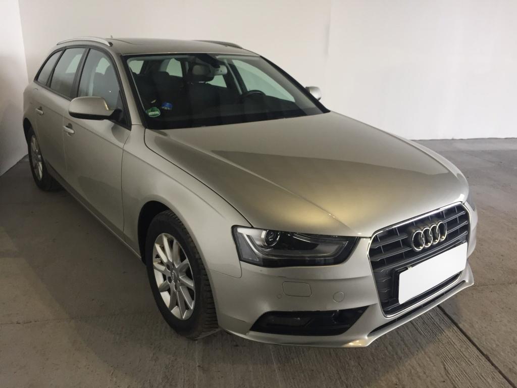 Dražby Automobilů - Audi A4 Avant 2.0 TDI 110 kW aut